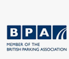 Sure Parking is a member of the BPA